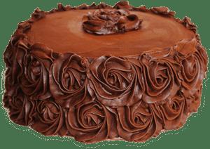 pastel de chocolate perfecto