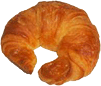 croissants cuernitos