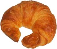croissants cuernitos