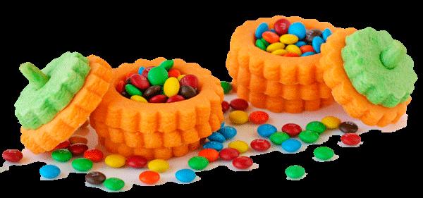 galletas en 3D