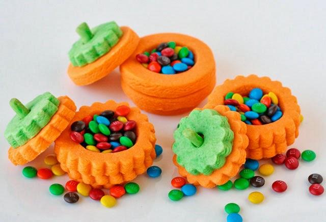 galletas 3D terminadas