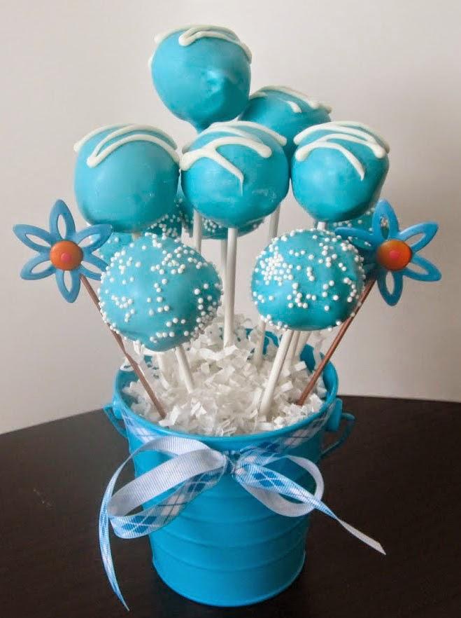 pop cakes celestes