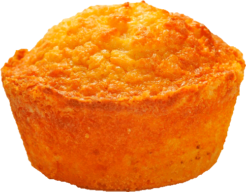 cupcake de elote