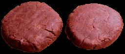 masa de empanadas de chocolate