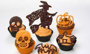 pastelitos de dia de brujas