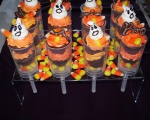 pastelitos de colores