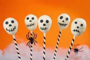 jack skeletor en popcakes