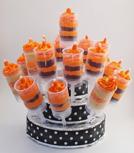 pastelitos en forma de paleta