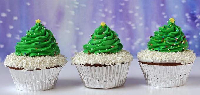 cupcakes terminados